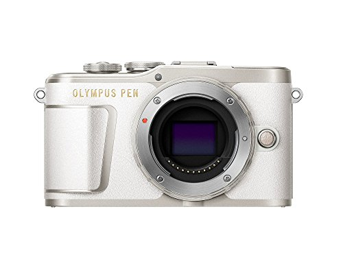 Olympus PEN E-PL9 (Body) White