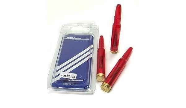 Salvapercussore MegaLine per calibro 30 06 proteggi percussore in plastica