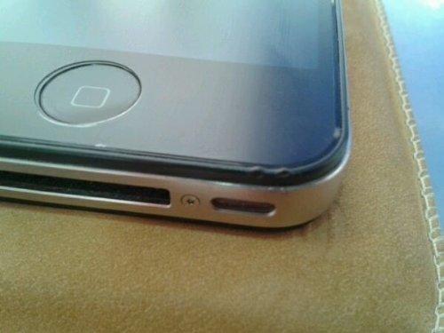 Foto iPhone 4 - 16GB (Nero)