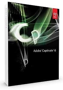 Adobe Captivate 6 Macintosh Upgrade From Captivate 5/5.5 (Mac)