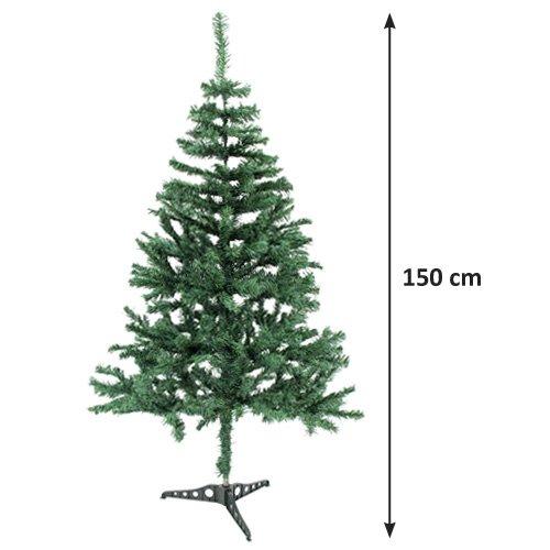 Euro Palms 83500105 Tannenbaum, 150 cm