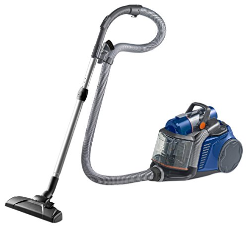 Electrolux Zufclassic - Vacuum Cleaners (cylinder, A, Home, Carpet, Hard Floor, A, D) Picture