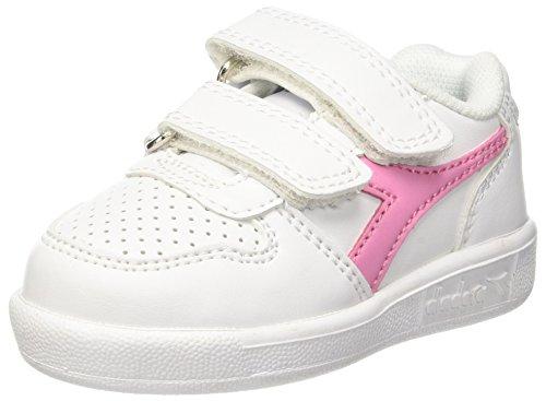 Diadora Playground TD, Chaussures de Gymnastique Garçon