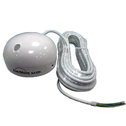 Evermore Marina SA-320 GPS-Antenne mit Ausgang NMEA 0183