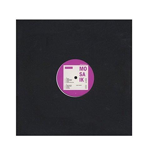 Mosaik [Vinyl LP] -