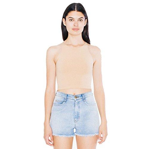 american-apparel-canotta-donna-nude-medium