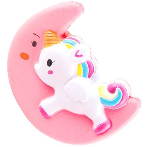 MiniMochi Squishy Unicornio Luna
