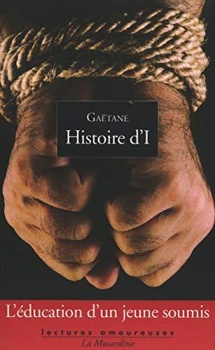 Histoire d'I par Gaetane