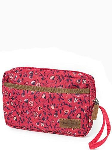 Eastpak Shiloh Single Trousse à Maquillage, 20 cm, Distinct Flowers