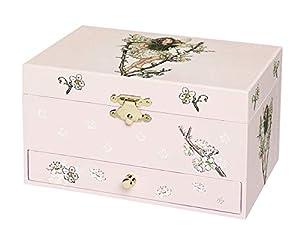 Trousselier - Caja de música para bebé (S60614)