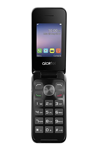 Alcatel Handy mit 2MP Kamera