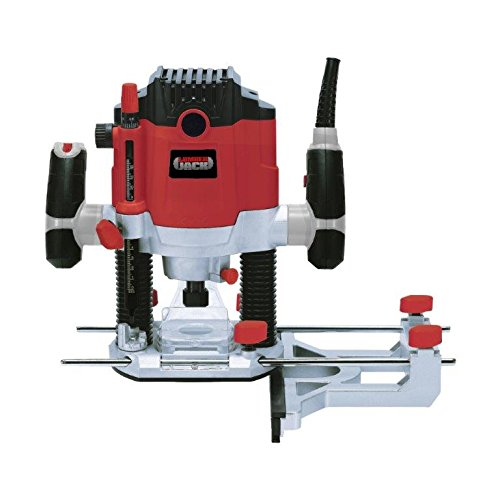 "Lumberjack PR12 Powerful 1800w 1/2"" Router With Variable Speed"
