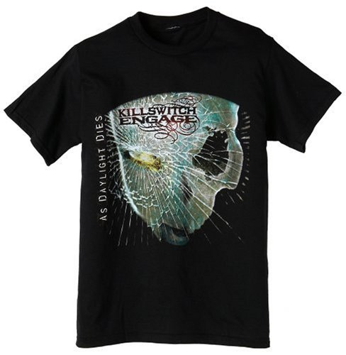 As Daylight Dies - T-Shirt Black (XL)