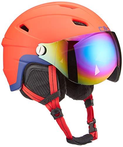CMP WA-2 Helm, Orange, M -