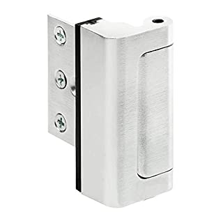 Viper Door Lock (1, Chrome)