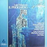 Dallapiccola: Il Prigioniero [Vinyl Schallplatte] [1 LP Box-Set]