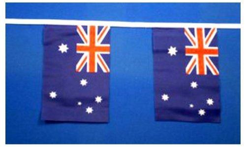 Australien-Bunting 9m