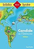Bibliolycée - Candide, Voltaire