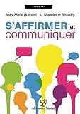 S'affirmer et communiquer (1CD audio)