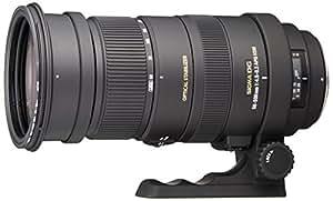 Sigma Objectif 50-500 mm F4-6,3 APO DG OS HSM - Monture Pentax