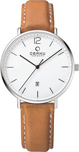 Obaku reloj hombre V181GDCWRZ