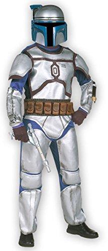tt Kinder Kostüm Deluxe M (Jango Fett Kostüm Für Kinder)