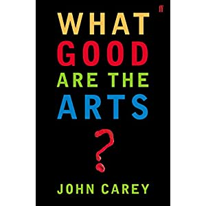 What Good are the Arts?