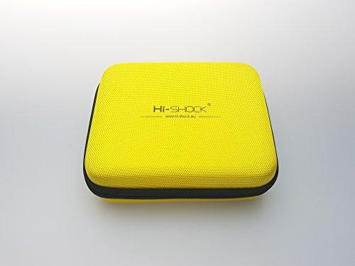 Hi-SHOCK® 3D Brillen Box