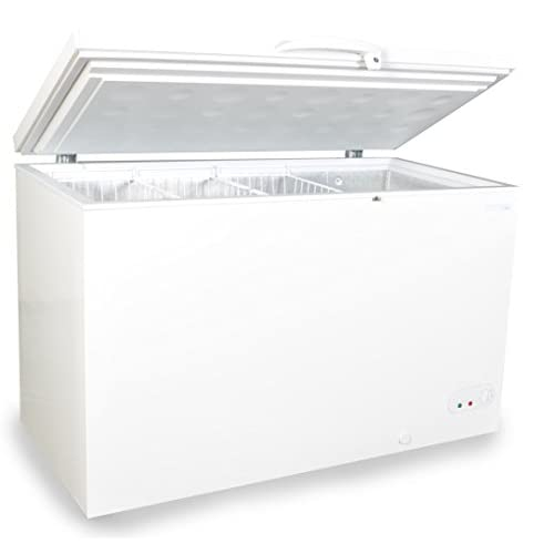41%2BVdTEqCdL. SS500  - Capital Midas 450 Chest Freezer | A+ Rated | 3 Year Warranty | Large Chest Freezer