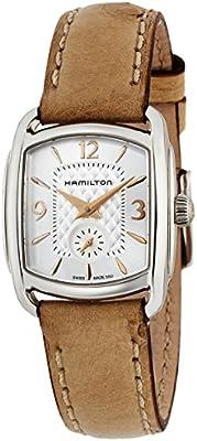 Hamilton H12351855 - Reloj