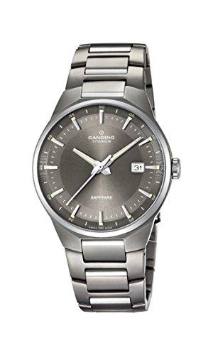 Candino Herren-Armbanduhr C4605/4