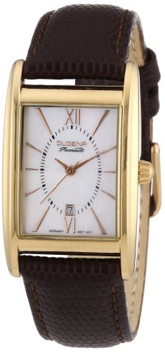 DUGENA Ladies Watch Quadra Attica Oro 7000027