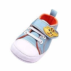 Zapatos Bebe Fossen Suela...