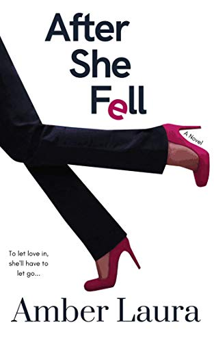 After She Fell (English Edition) von [Amber Laura]