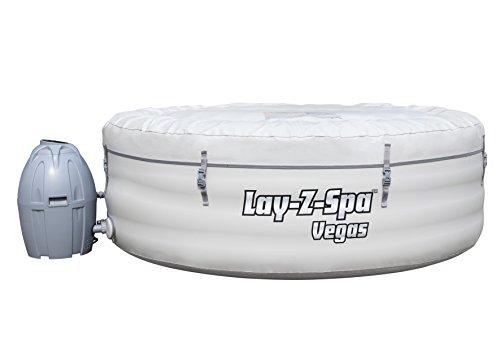 Bestway Lay-Z-Spa Vegas Whirlpool, 196 x 61 cm - 5