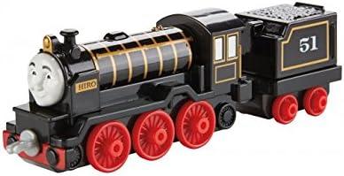 Fisher-Price Hiro Thomas The Train Adventures Vehicle, Multi Color