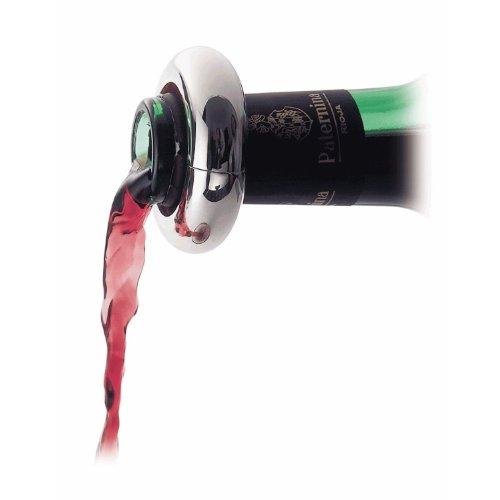 ProPassione Tropfring Tropfenfänger Weinkragen Magneto, 2-teilig