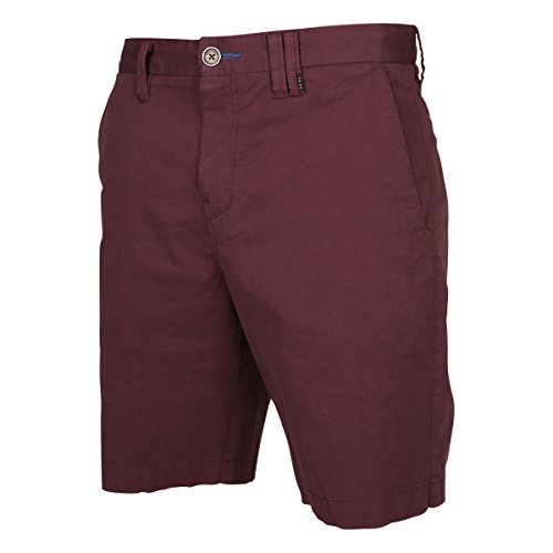 Billabong Herren Shorts New Order 19 Zoll Violett (Plum)