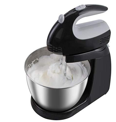 LJXWH Elektrische Schneebesen Schneebesen Cake Creamer Mixer Mixer Elektrische Haushaltsbackwerkzeuge