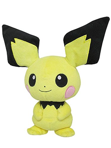 pocket-monster-all-star-collection-pichu-s