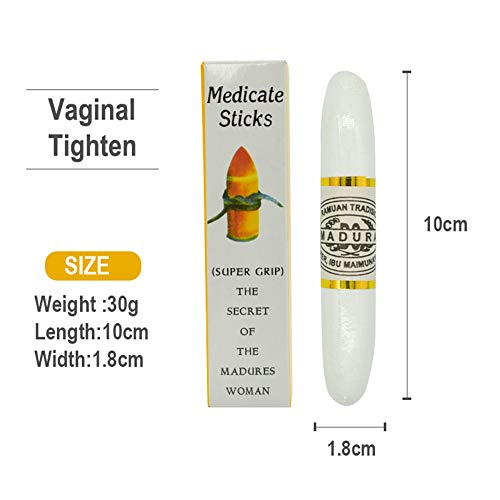 Fairylove Vaginal-Verenungungs-Stick Vaginastraffung Erotik Damenhygiene Intimpflege Vagina Anziehen Blasenkontrolle Erwachsene Produkte Schrumpfstab