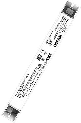 Vorschaltgerät, 1 x 58-70W-L, QUICKTRONIC FIT QT-FIT8 -