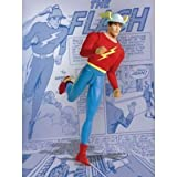First Appearance Series 1: Flash Action Figure by DC Comics