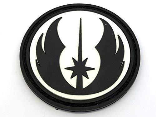 Star Wars Order of The Jedi Brillan Oscuridad PVC