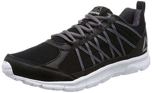 Reebok Herren Bd5441 Trail Runnins Sneakers Schwarz (Black / Ash Grey / Pewter / White)