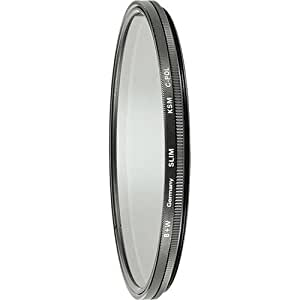 B + W Filtre fin polarisant circulaire 82 mm (Import Royaume Uni)