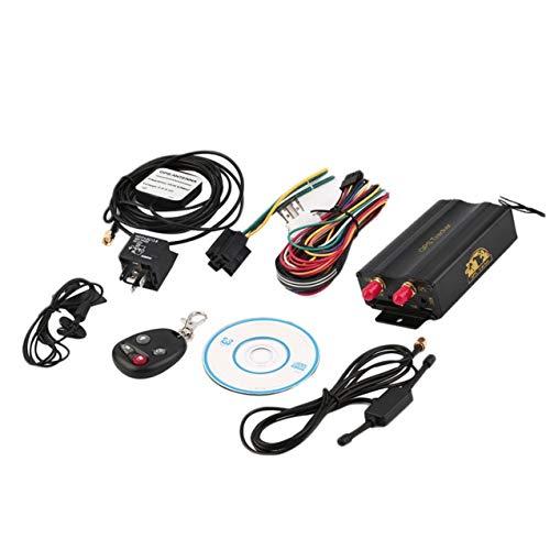 Redstrong TK103B Fahrzeug Auto GPS/GSM / GPRS Tracker Fernbedienung Tracking System