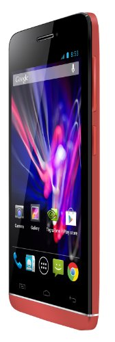 Foto Wiko Wax Smartphone, Single SIM, Corallo