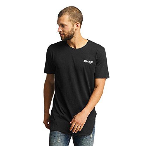 Only & Sons Herren Oberteile / T-Shirt onsAction Schwarz