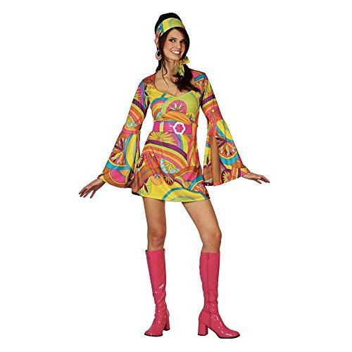 Fancy Dress 70s - Retro Go Go Girl 60s
